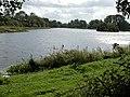 Lake at Cotswold Carp Farm - geograph.org.uk - 233613.jpg
