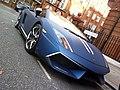 Lamborghini Gallardo LP570-4 Spyder Performante (6397290487).jpg