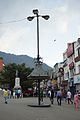 Lamp Post - Scandal Point - Shimla 2014-05-07 1216.JPG