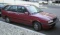 Lancia Dedra SW 1.6, front right (Portugal).jpg