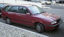 Lancia Dedra - Wikipedia