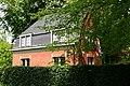 Landhuis Frisiastate, portierswoning - Groen van Prinstererlaan 1c, Wassenaar.JPG