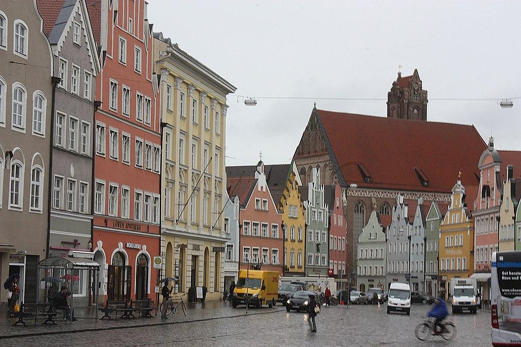 Landshut dating