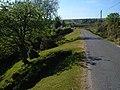 Lane near Postbridge - geograph.org.uk - 183872.jpg