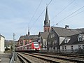 Langenberg, Sankt Michaelkirche langs spoorlijn foto3 2012-03-27 14.16.JPG