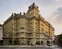Langham Hotel (Londres)