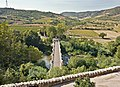 Latour-de-France - le pont sur l'Agly vue depuis la rue de l'hopital.jpg