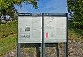 Laufenburg AG Burgruine Laufenburg Infotafel.jpg