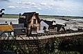 Le Mont Saint Michel, Normandie, FRANCE (34395703904).jpg