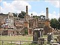 Le Palatin et le Forum Romain (Rome) (5983790408).jpg