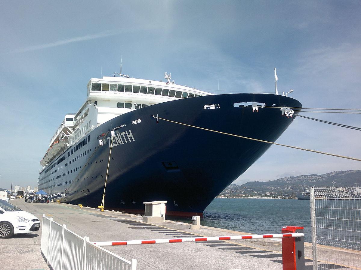 Celebrity Cruises — Wikipédia