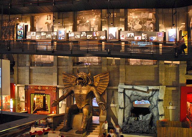 Musée national du cinéma
