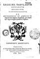Legis XII. Tabularum collecta editionis novae.pdf