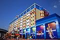 Legoland Japan Hotel 20180331-01.jpg