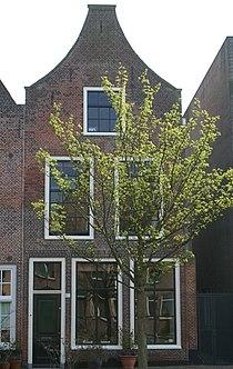 Leiden - Oranjegracht 89.jpg