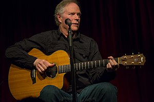 Leo Kottke - Kottke at City Winery, New York City, March 2014