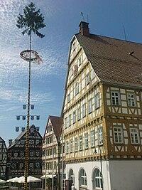 Leonberg Town Hall (Rathaus)