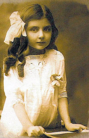 Leonida Bagration of Mukhrani - Princess Leonida.