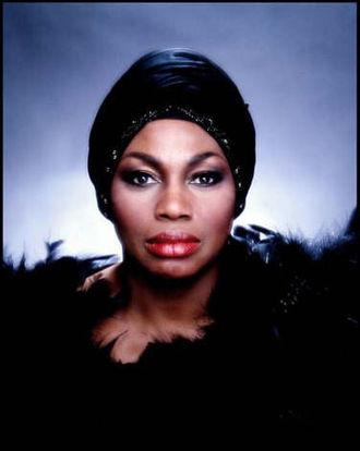 Leontyne Price - Leontyne Price in 1994