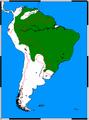 Leopardus tigrinus range map.png