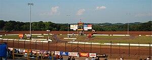 Lernerville Speedway - Lernerville Speedway 2008