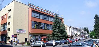 Lesko - Trade House.