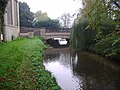 Letheringsett Watermill and the River Glaven 22nd Oct 2007 (1).JPG