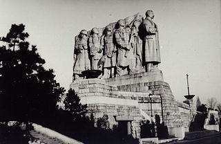 Stalin Monument