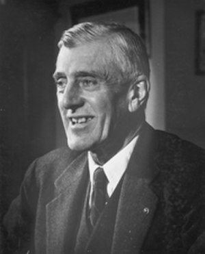 Republican Party presidential primaries, 1948 - Image: Leverett Saltonstall