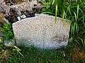 Lexington-Arlington boundary stone - Arlington, MA - 20200726 095310.jpg