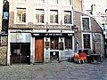 """Liége - Outremeuse - Rue Roture - Café """"La Vie D'ange"""" - DSCN1148.jpg"""
