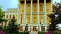 Licheń - widok Sanktuarium Matki Bożej Licheńskiej. - panoramio (4).jpg
