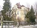 Lichterfelde - Neubarockes Eckhaus (Neobaroque Corner Apartment Building) - geo.hlipp.de - 34165.jpg
