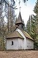 Liebenfels Gößeberg Veitsberg Filialkirche hl. Veit 15032019 6116.jpg