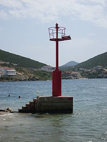 Lighthouse in Neum.jpg