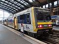 Lille - Z 92050 en gare de Lille-Flandres (03).JPG