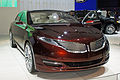 Lincoln MKZ concept WAS 2012 0504.JPG