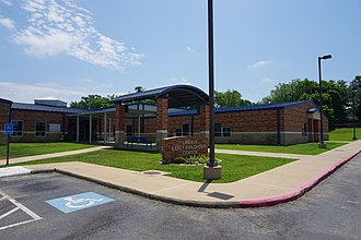 Lindale Independent School District - Lindale Early Childhood Center