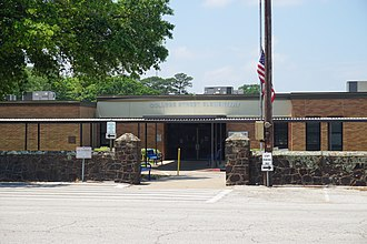 Lindale Independent School District - College Street Elementary School