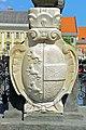 Lindwurmbrunnen Wappen von Kaernten 05062012 139.jpg