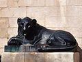 Lion place Sathonay Lyon.JPG