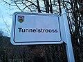 Lipperscheid, Tunnelstrooss (nom de rue).jpg