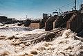 Little Falls Dam on the Mississippi River, Minnesota (41632944862).jpg