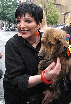 Liza Minnelli 2006