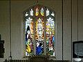 Llansantffraed Church interior - geograph.org.uk - 358963.jpg