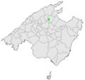 Localización de Ullaró (Mallorca).png