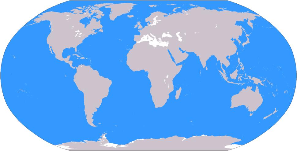 LocationOceans