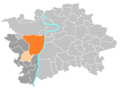 Location map municipal district Prague - Praha 5.PNG
