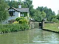 Lock, Grand Union Canal - geograph.org.uk - 7961.jpg