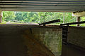 Lock 13 under American Legion Bridge.jpg